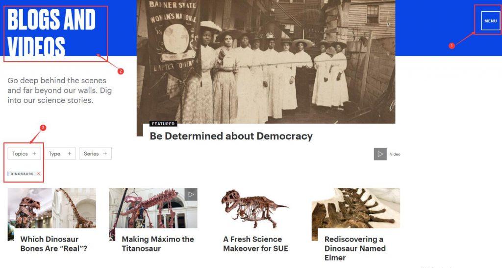 Authoritative Dinosaur Knowledge Websites field-museum-pic3