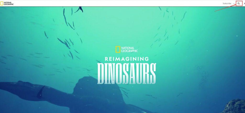 Authoritative Dinosaur Knowledge Websites nationalgeographic-pic4
