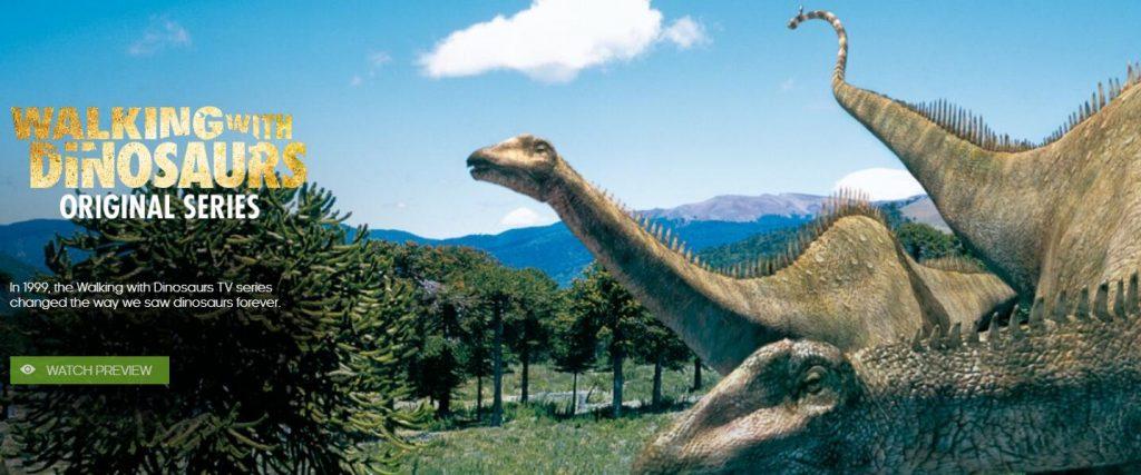 Authoritative Dinosaur Knowledge Websites walking-with-dinosaur-pic1