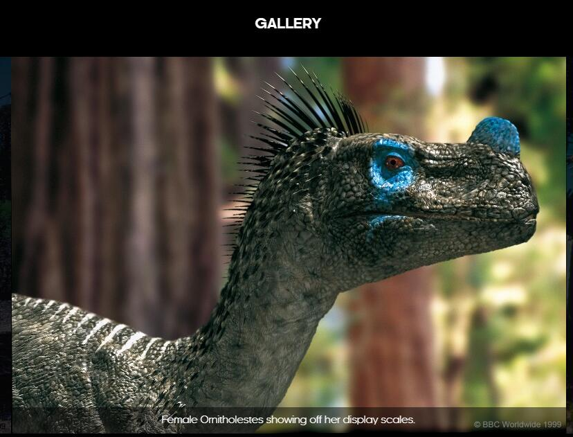 Authoritative Dinosaur Knowledge Websites walking-with-dinosaur-pic2