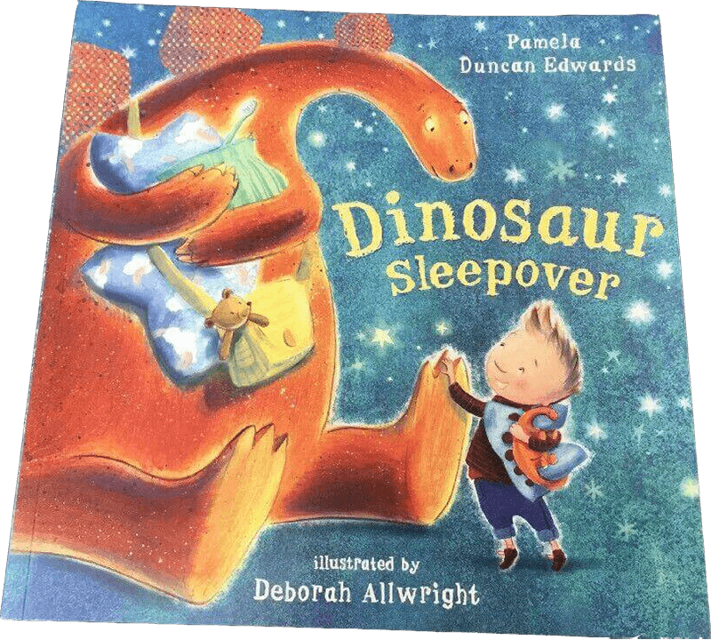 5.Dinosaur-Sleepover-by-Pamela-Duncan-Edwards-
