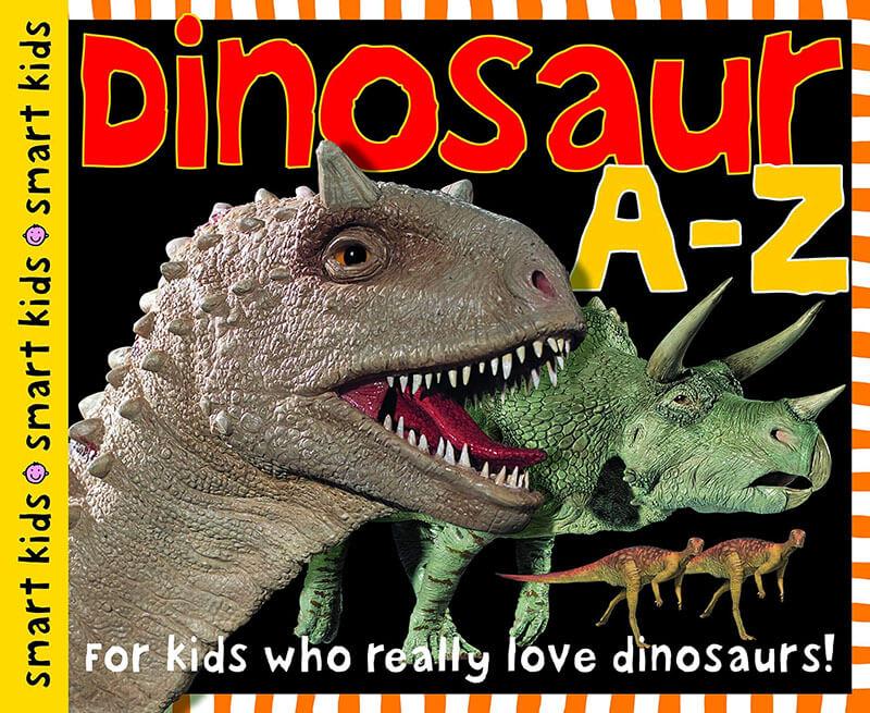 9.Dinosaur-A-Z-