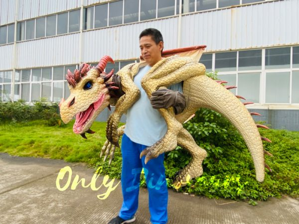 Kingly-Golden-Dragon-Full-Body-Puppet2