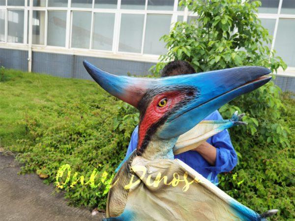 Lifelike-Blue-Handheld-Baby-Pterosaur5