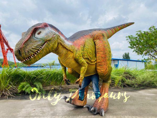 Realistic-Bisti-Beast-Dinosaur-Costume6
