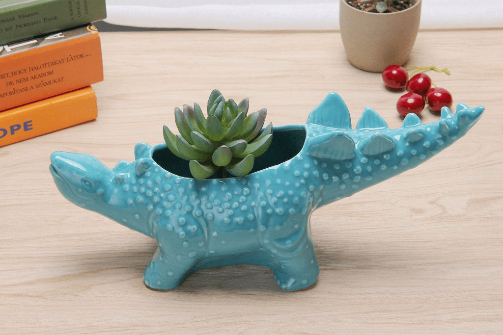 unique-dinosaur-gifts-for-adults-ceramic-dino-planters