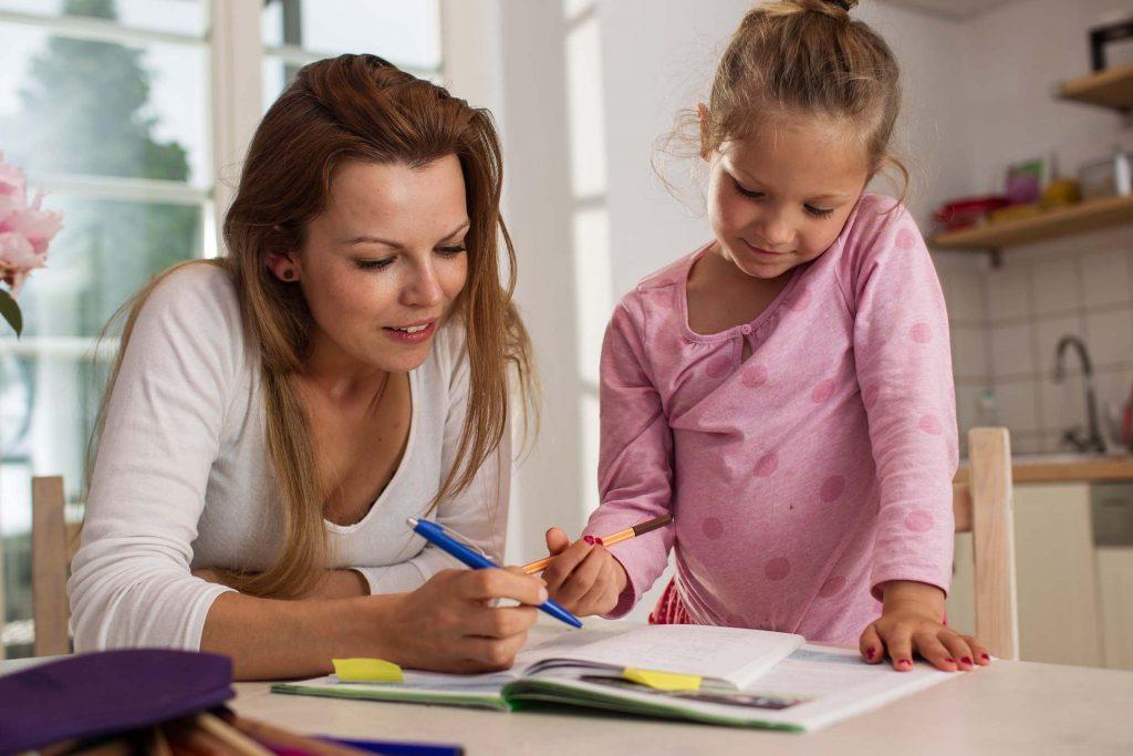 learning motivation for children - goal setting
