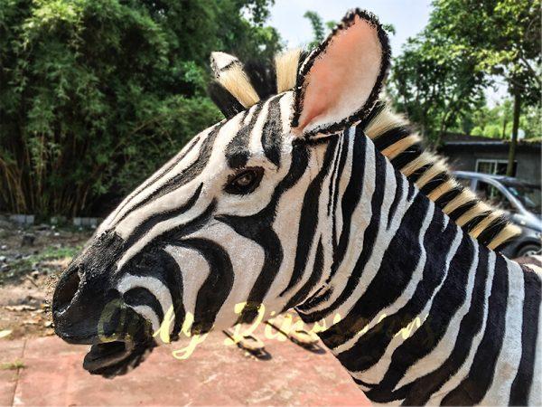 Lifelike-Zebra-Model4