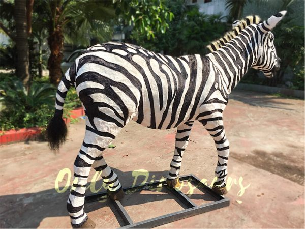 Lifelike-Zebra-Model5