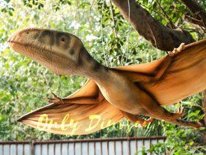 Hanging Animatronic Dimorphodon for Sale