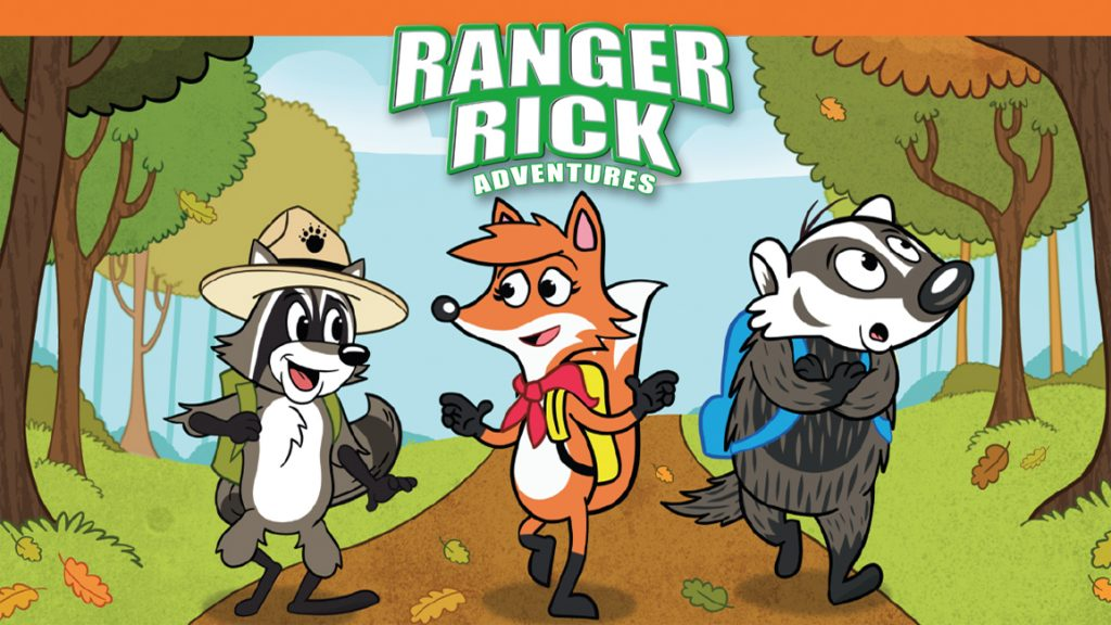 drawing-website-for-kids-Ranger-Rick