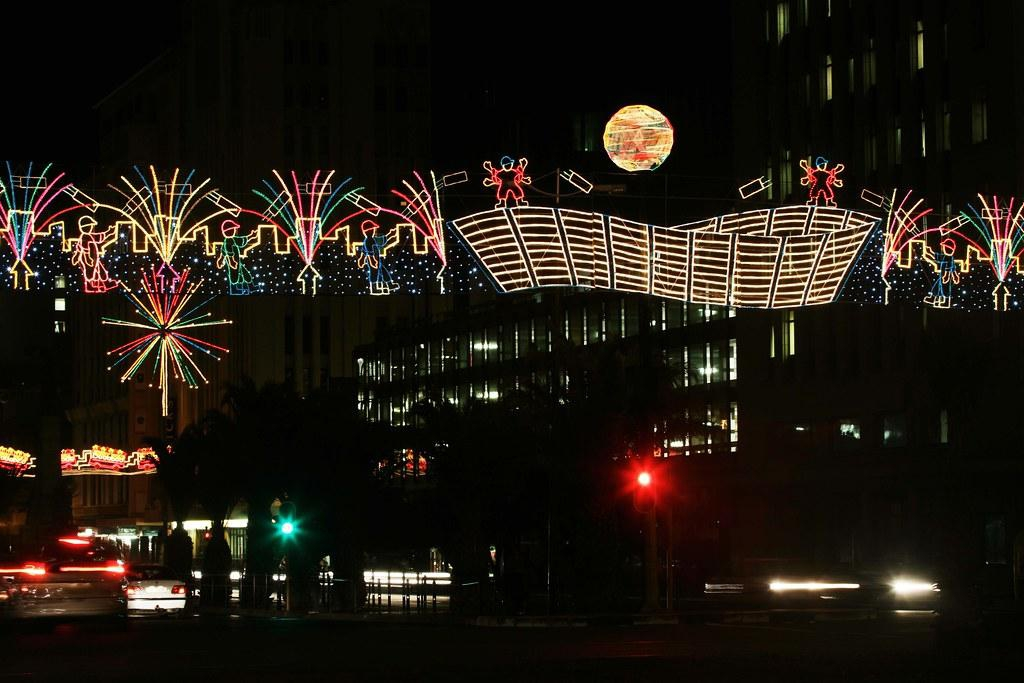 new-year's-eve-events-Cape-Town-Festival-of-Lights