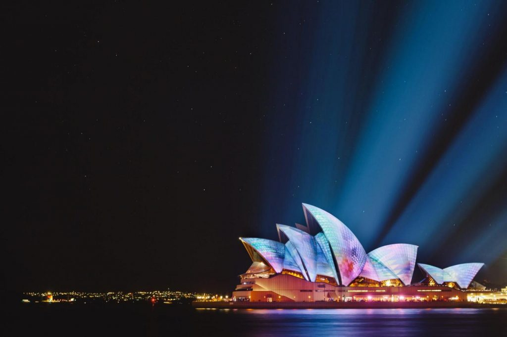 new-year's-eve-Sydney-Opera-House-at-Night