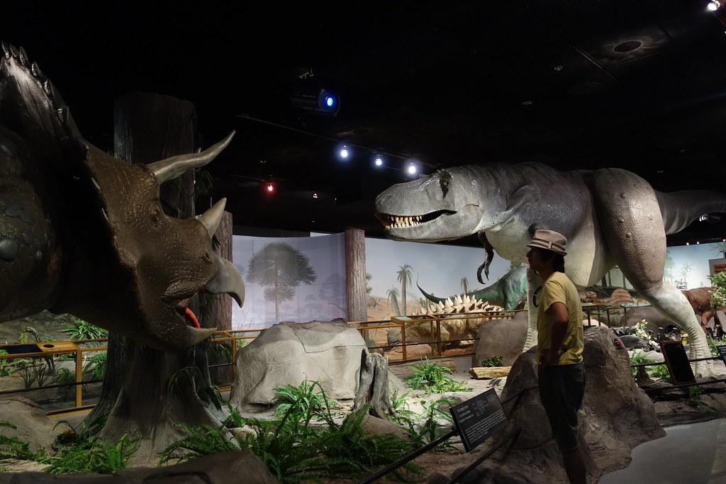 19-16-Best-Dinosaur-Exhibits-in-America-2021-LAS-VEGAS-MUSEUM-1