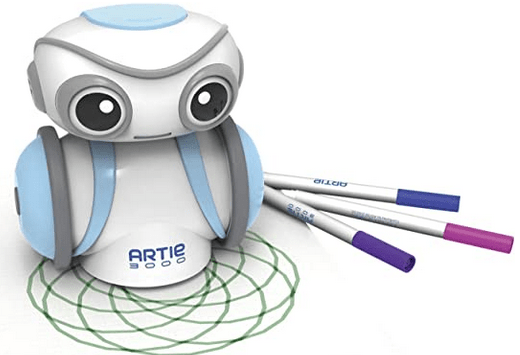 20-Best-Toys-for-Kids-in-2021-Artie-3000-Coding-Robot