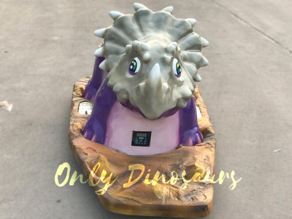 Amusement-Park-Purple-Styracosaurus-Dinosaur-Kids-Car6