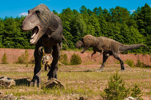 Dinosaur-facts-for-kids-–-Dinosaurs-first-walked-the-earth-over-200-million-years-ago