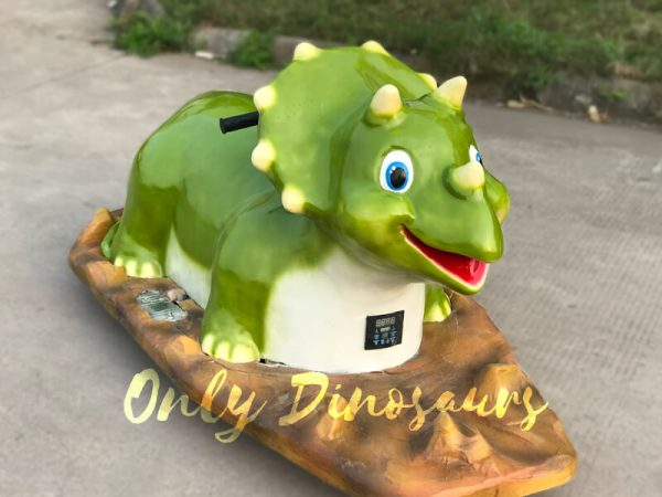 Fantastic-Triceratops-Kids-Ride-For-Playground1