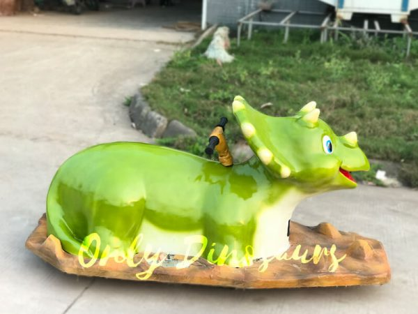 Fantastic-Triceratops-Kids-Ride-For-Playground2