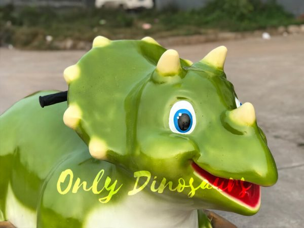 Fantastic-Triceratops-Kids-Ride-For-Playground4