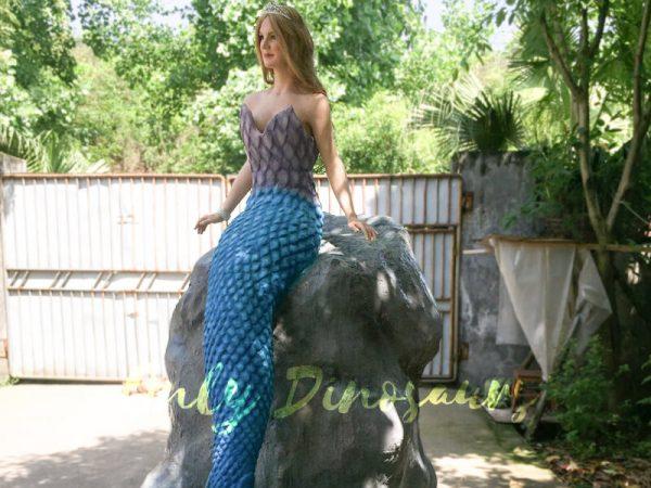 Museum-quality-Animatronic-Mermaid-for-Sale333
