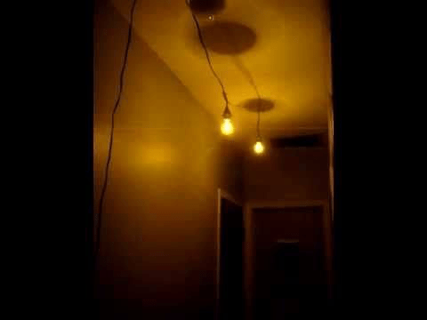 What-are-some-good-haunted-house-ideas-get-flickering-lights