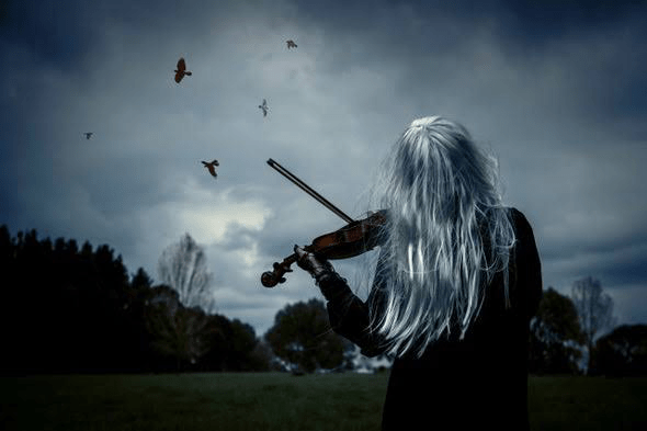 What-are-some-good-haunted-house-ideas-get-some-creepy-old-music