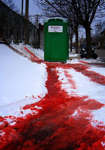 What-are-some-good-haunted-house-ideas-leave-a-bloody-trail-on-the-carpet