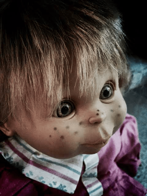 What-are-some-good-haunted-house-ideas-roll-out-the-cursed-dolls