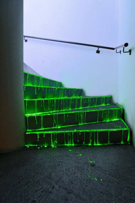What-are-some-good-haunted-house-ideas-slime