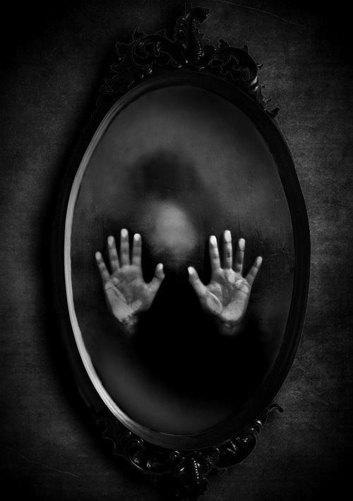 What-should-you-not-do-in-a-haunted-house-do-not-look-in-the-mirror