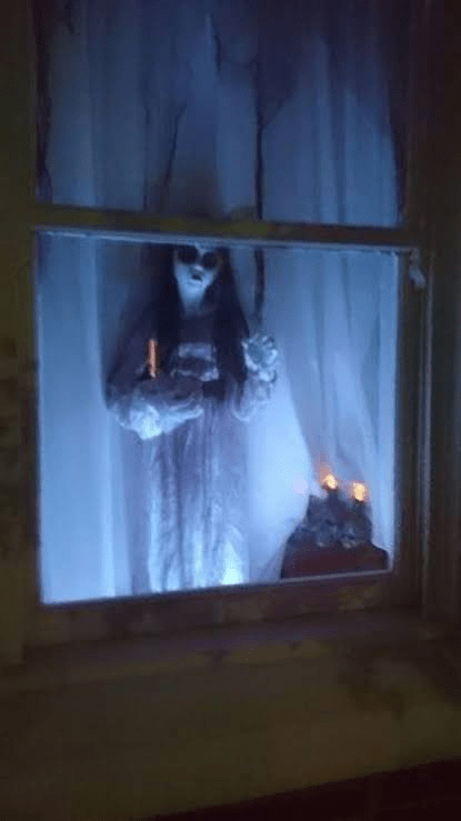 What-should-you-not-do-in-a-haunted-house-lock-all-outside-doors-and-windows