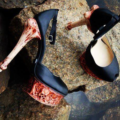 What-should-you-not-do-in-a-haunted-house-wear-comfortable-shoes