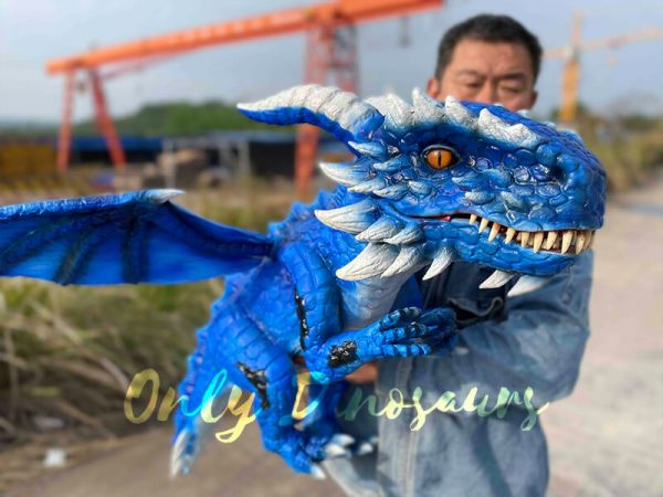 Affordable-Custom-Winged-Dragon-Hand-Puppet1