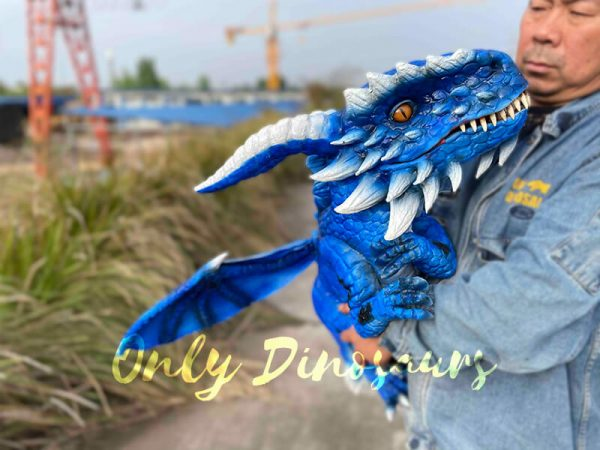 Affordable-Custom-Winged-Dragon-Hand-Puppet4