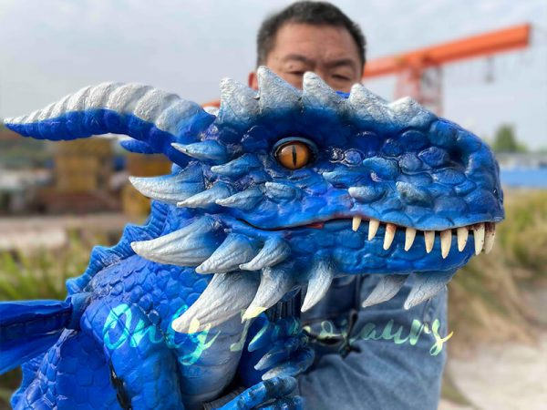 Affordable-Custom-Winged-Dragon-Hand-Puppet5
