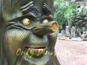 Big Talking Tree for Theme Park
