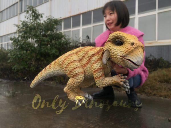 Cute-Baby-Triceratops-Dinosaur-Puppet5-1