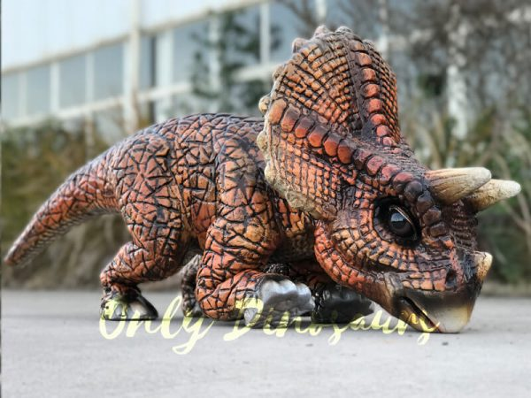 Cute-Baby-Triceratops-Dinosaur-Puppet6