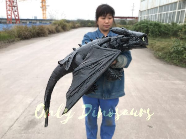 Cute-Toothless-Dragon-Puppet1