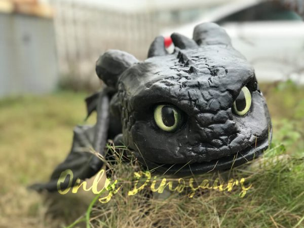 Cute-Toothless-Dragon-Puppet5