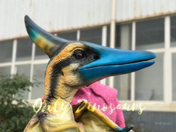 Fascinating-Lifelike-Baby-Pterosaur-Puppet6