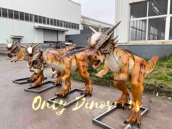 Four-Electric-Dinosaur-Parasaurolophus-for-Jurassic-Park1