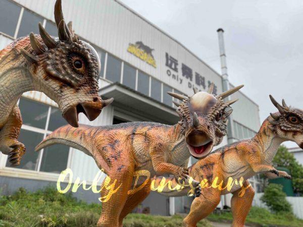 Four-Electric-Dinosaur-Parasaurolophus-for-Jurassic-Park4