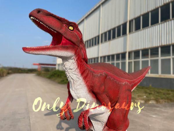 Jurassic-Park-Red-Raptor-Dinosaur-Costume(2)