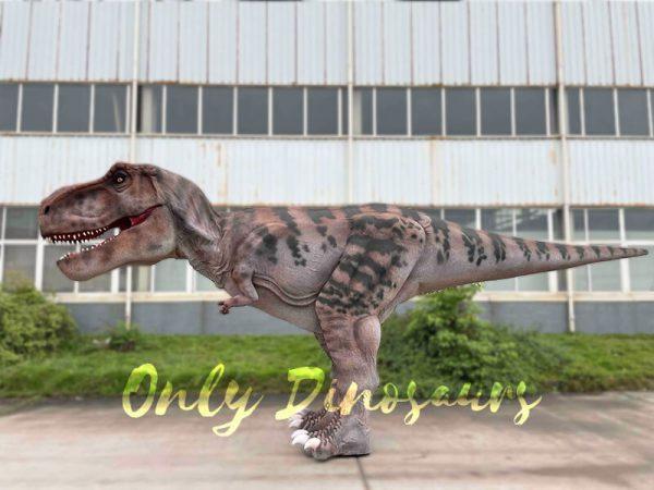 Life-size-Tyrannosaurus-Rex-Stilts-Costume1