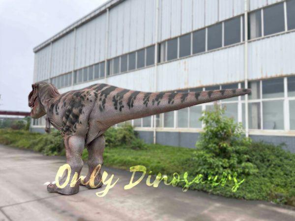 Life-size-Tyrannosaurus-Rex-Stilts-Costume2