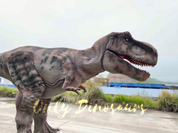 Life-size-Tyrannosaurus-Rex-Stilts-Costume6