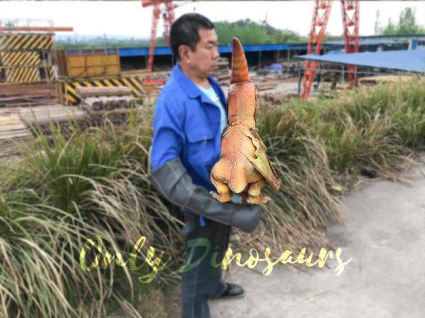 Lifelike-False-Arm-Pterosaur-Puppet-for-Sale1
