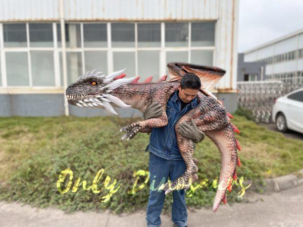 Lifelike-Shoulder-Flying-Dragon-Puppet-for-Performer1